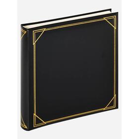 walther-design-mx-200-b-album-de-foto-y-protector-negro-100-hojas