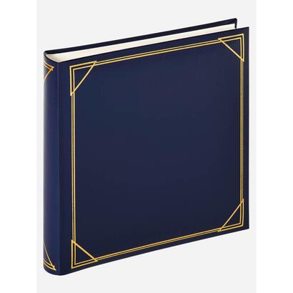 walther-design-mx-200-l-album-de-foto-y-protector-azul-100-hojas