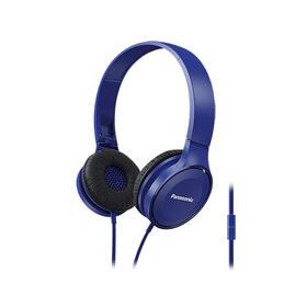 panasonic-rp-hf100me-auriculares-diadema-azul