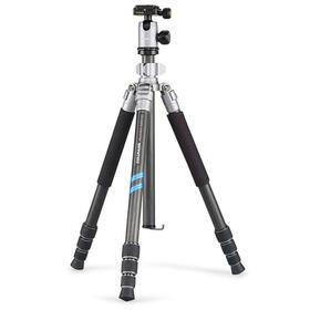 cullmann-mundo-525mc-tripode-digitales-camaras-de-pelicula-3-patas-negro-plata