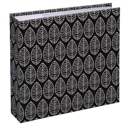hama-la-fleur-album-de-foto-y-protector-negro-100-hojas-10-x-15