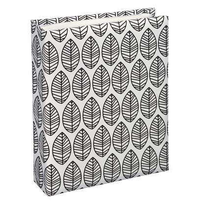 hama-la-fleur-album-de-foto-y-protector-negro-blanco-40-hojas-10-x-15