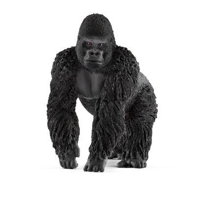 schleich-wild-life-14770-male-gorilla