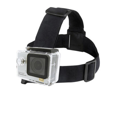 easypix-55235-accesorio-para-camara-de-deportes-de-accion-correa-para-cabeza-con-soporte-para-camara