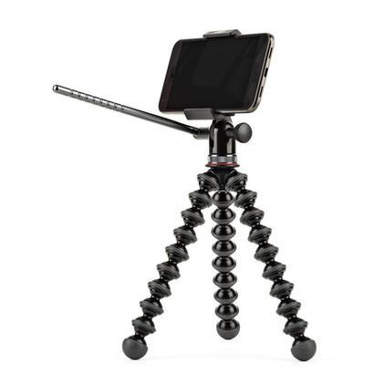 joby-griptight-gorillapod-video-pro-tripode-smartphonecamara-de-accion-3-patas-negro
