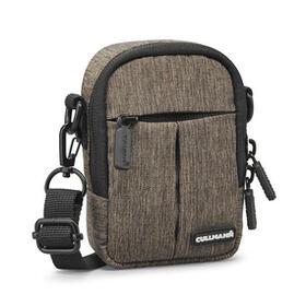 cullmann-malaga-compact-300-estuche-con-correa-de-transporte-marron