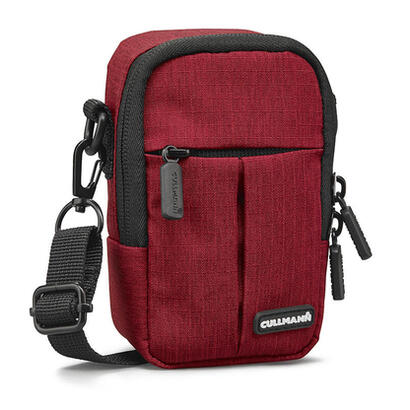 cullmann-malaga-compact-400-red-camera-bag