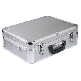 dorr-silver-30-caja-para-equipo-maletinfunda-clasica-plata