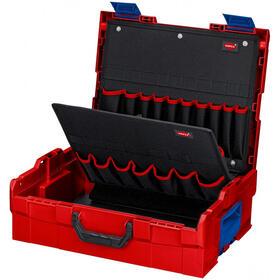 knipex-00-21-19-lb-caja-de-herramientas-negro-rojo-abs-sinteticos