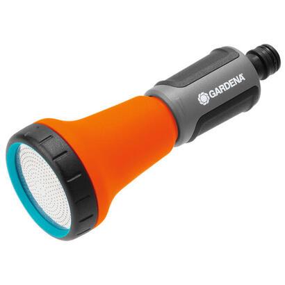 gardena-18310-50-pistola-de-pulverizacion-de-agua-o-boquilla-boquilla-de-lavado-negro-gris-naranja-de-plastico