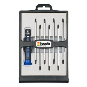 kwb-146600-destornillador-manual-destornillador-multiple-destornillador-de-precision