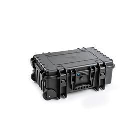 bw-6600-maletin-con-ruedas-bw-outdoor-case-type-6600-negra-con-incrustacion-de-espuma-precortada