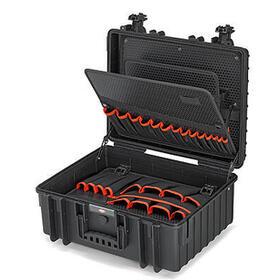 knipex-00-21-36-le-caja-de-herramientas-negro-polipropileno-pp