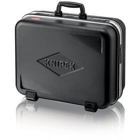 knipex-big-twin-caja-de-herramientas-aluminio-negro