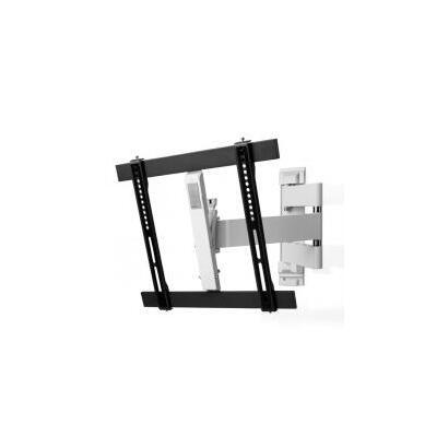 one-for-all-tv-soporte-de-pared-65-ultraslim-turn-180-813-cm-32-1651-cm-65-40-kg-100-x-100-mm-400-x-400-mm