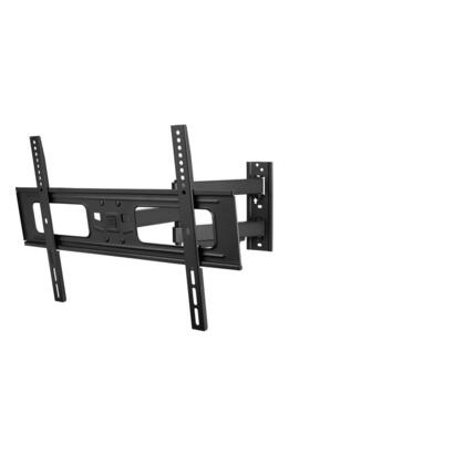 one-for-all-tv-soporte-de-pared-84-smart-turn-180813-cm-32-213-m-84-200-x-200-mm-600-x-400-mm-0-20-negro