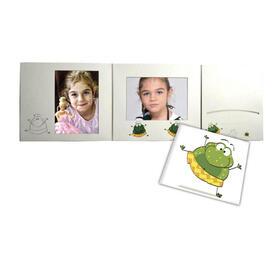 25-carpetas-de-retrato-daiber-frog-13x18-para-ninos