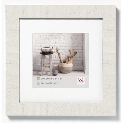 walther-design-ho220v-marco-blanco-expositor-de-pie-retroiluminado