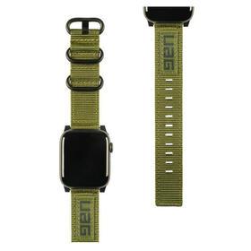 uag-correa-para-apple-watch-4442-nato-verde-2-anos