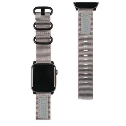 uag-correa-para-apple-watch-4038-nato-gris-2-anos