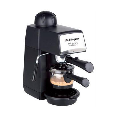 orbegozo-exp-4600-cafetera-electrica-a-presion-870w-5-bar-con-jarra-de-cristal-incluida