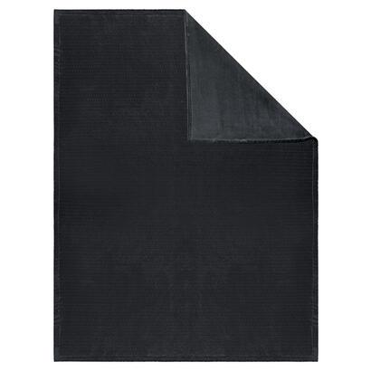 manta-tuckano-daby-negro-150-x-200-cm