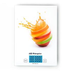 bascula-de-cocina-orbegozo-pc-2025-hasta-20kg-precision-1g-mide-pesovolumen-funcion-tara-visor-lcd-superficie-cristal-templado