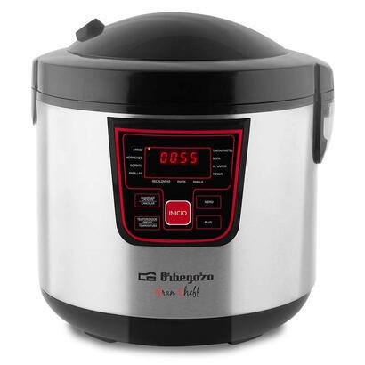 robot-de-cocina-orbegozo-mcp-6000-860w-5-litros-11-programas-temporizador-24h-cubeta-desmontable-incluye-recetario