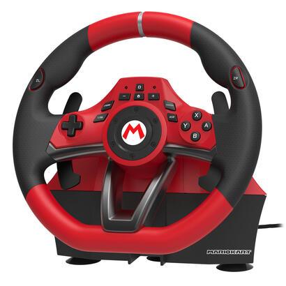 volante-de-carreras-con-pedales-hori-mario-kart-pro-deluxe-botones-programables-levas-de-cambio-compatible-nintendo-switchpc
