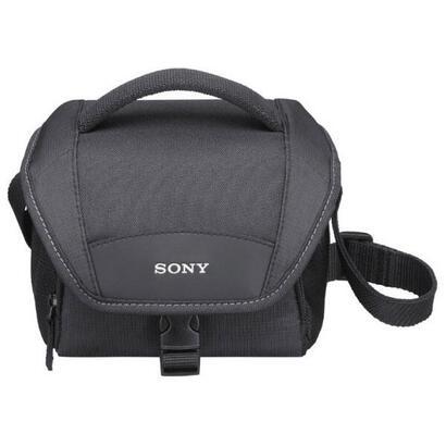 sony-bolsa-de-transporte-protectora-compatible-con-dslr-hd-camorder-nex-cyber-shot