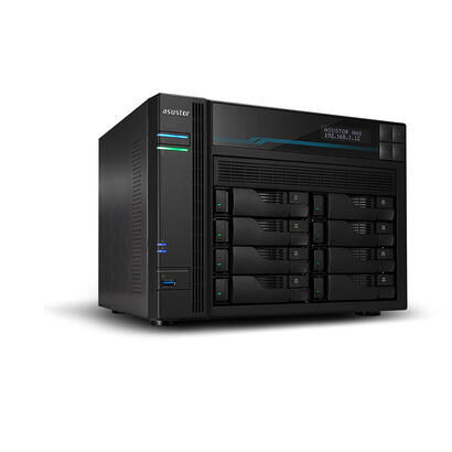 servidor-nas-asustor-as6510t-10-bahias-atom-c3538-quad-core-denverton-21ghz-8gb-2x25gbe-2x10gbe-raid-01-jbod-sata6gb-usb-30