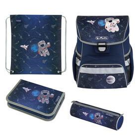herlitz-loop-plus-space-juego-de-mochila-escolar-nino-poliester-azul-gris