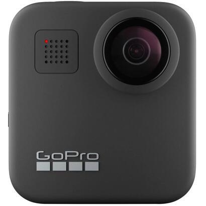 go-pro-max-negro-camara-deportiva-18mp-uhd-6k30-tactil-360-hdr-control-por-voz