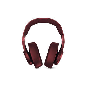 clam-wireless-headphones-ruby-red