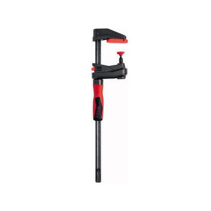 bessey-gearkamp-abrazadera-de-barra-30-cm-rojo-negro