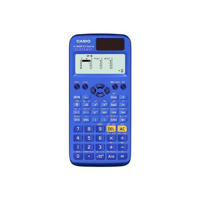 calculadora-casio-fx-85spxii-azul-cientifica-con-293-funciones