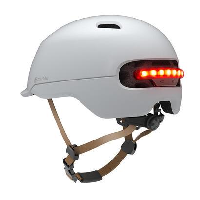 smart4u-sh50l-blanco-tamano-l-casco-interior-espuma-eps-exterior-pc-alta-densidad-luz-7-niveles
