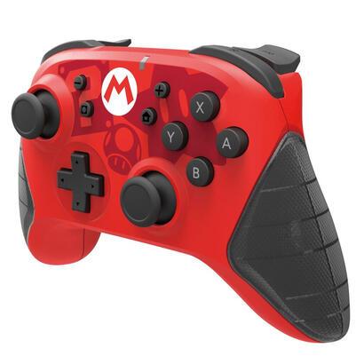 gamepad-hori-wireless-mario-rojo-para-nintendo-switchinalambrico-nsw-233u