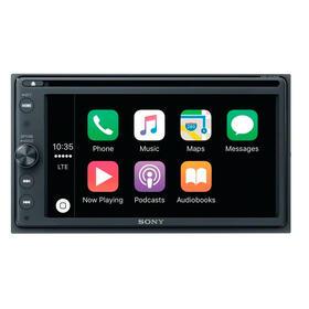 radio-para-coche-sonyx-xav-ax205db-receptor-de-dvd-radio-dab-con-pantalla-de-64-para-el-coche-con-bluetooth-apple-carplay-y-andr