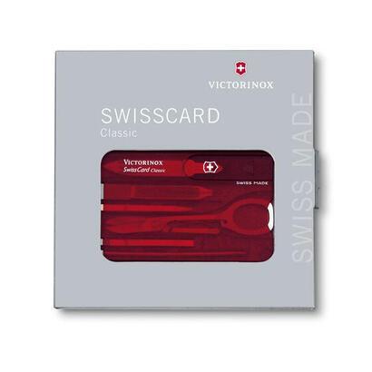 victorinox-swisscard-classic-estuche-de-maquillaje-y-de-manicura-rojo-transparente-abs-sinteticos
