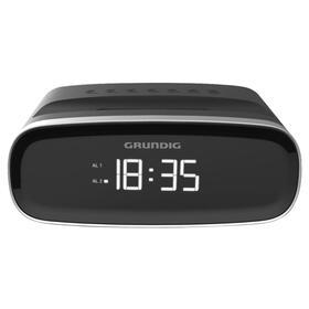 grundig-scn-120-negro-radio-despertador-con-radio-fm