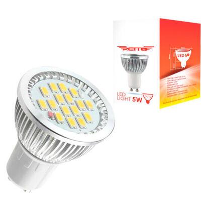 bombilla-led-gu10-5w-luz-calida-220v-500-lumens-apertura-160-color-3500k