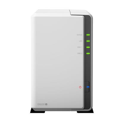 servidor-nas-synology-disk-station-ds220j-2-bahia-realtek-rtd-1296-14ghz-512-mb-ddr4-raid-01jbod