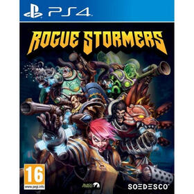 rogue-stormers