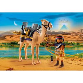 playmobil-egipcio-con-camello