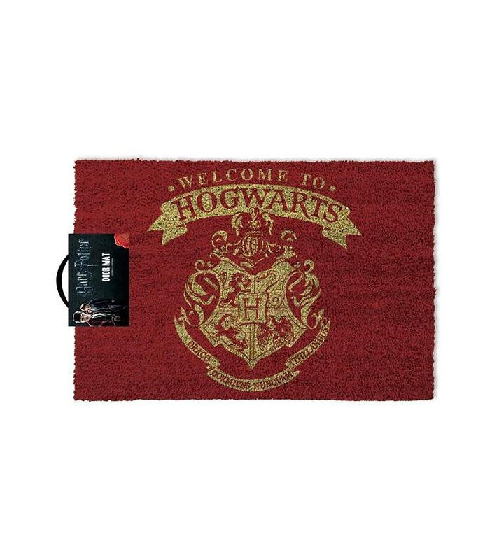felpudo-harry-potter-welcome-to-hogwarts