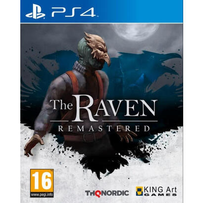 the-raven-remastered