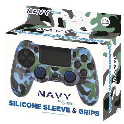 silicona-mando-navy-grips
