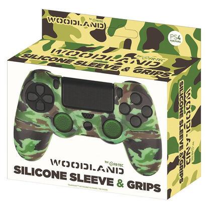 silicona-mando-woodland-grips