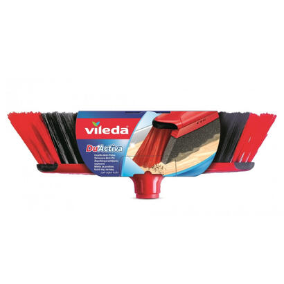 cepillo-escoba-vileda-151221-interior-negro-gris-rojo-cerdas-suaves-duras-frp-plastico-reforzado-con-fibra-tereftalato-de-poliet
